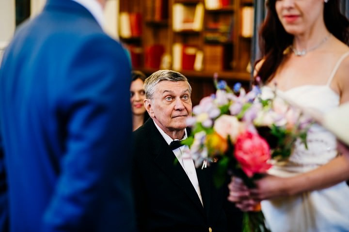 15 Intimate London Wedding By Babb Photo