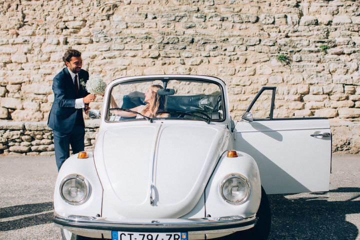 17 Boho Luxe South of France Wedding