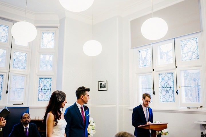 17 Intimate London Wedding By Babb Photo