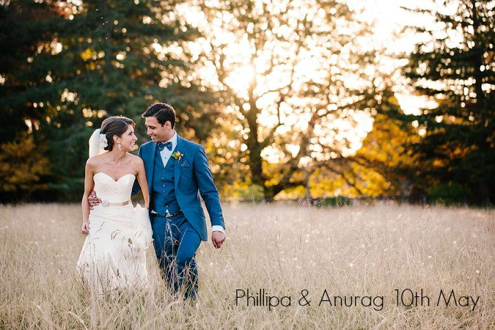 1a Beautiful Australian Wedding by Hilary Cam Photography