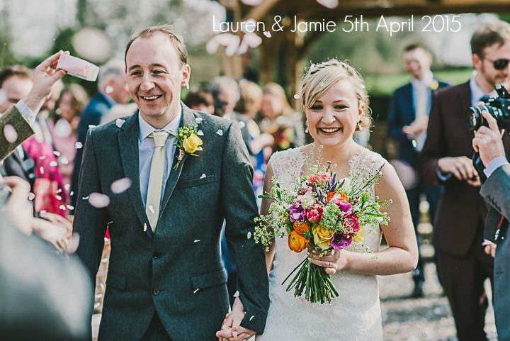 1a Easter Wedding by Darren Gair Photography