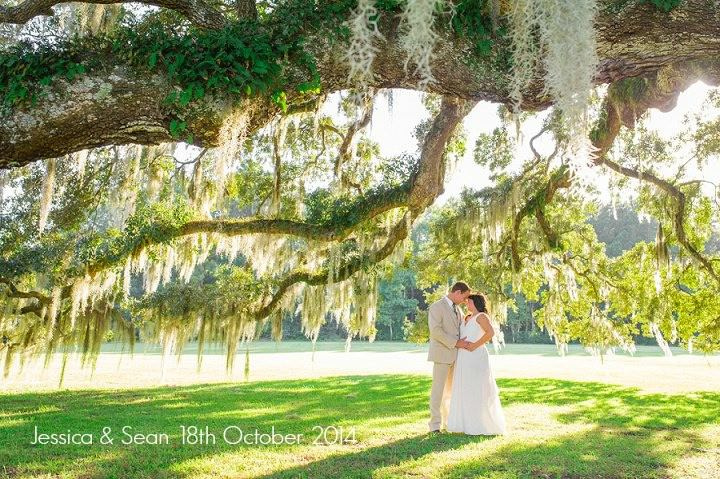 1a Pink and Gold Outdoor Wedding by Priscilla Thomas Photography