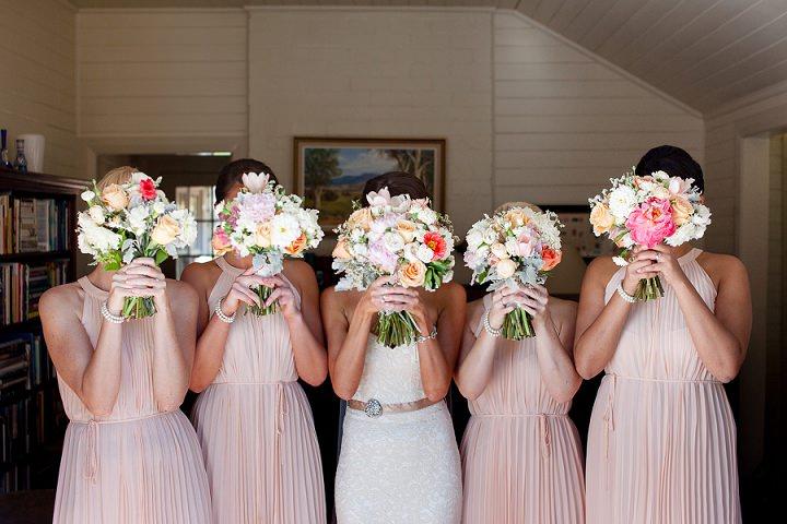2 Beautiful Australian Wedding by Hilary Cam Photography