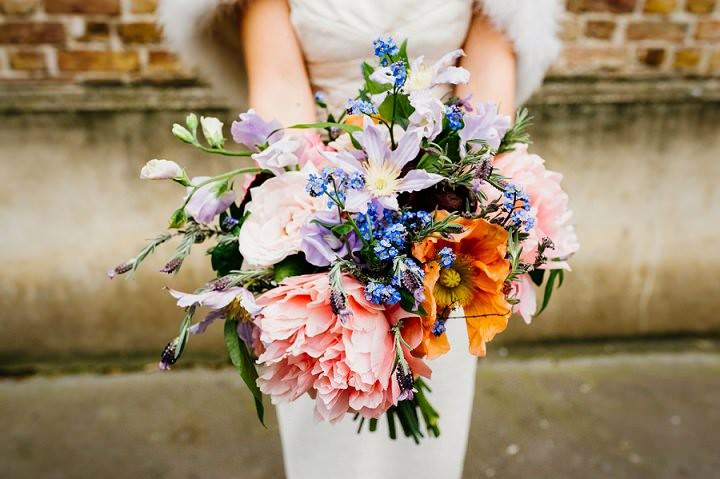 2 Intimate London Wedding By Babb Photo