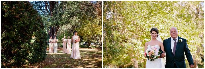 20 Beautiful Australian Wedding by Hilary Cam Photography