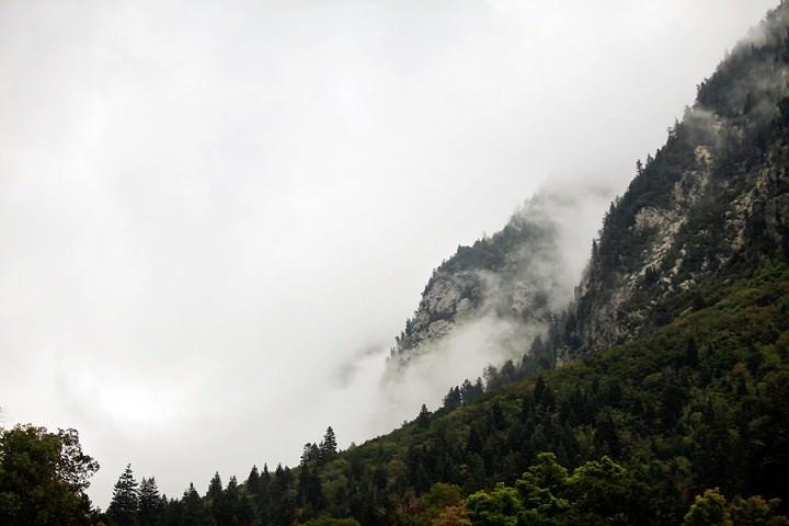 20 Mountain Wedding by Logan Walker Photography