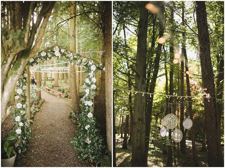 20 Woodland Wedding By Tomasz Kornas