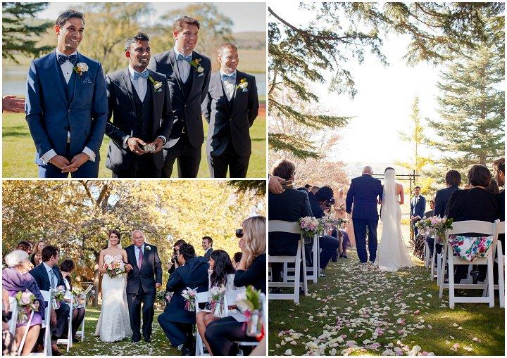 21 Beautiful Australian Wedding by Hilary Cam Photography