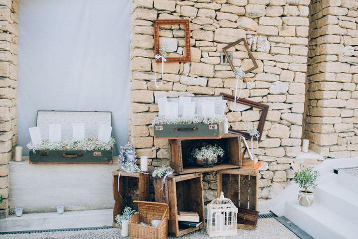 21 Boho Luxe South of France Wedding