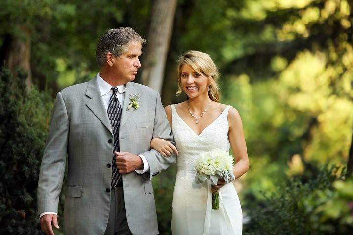 21 Mountain Wedding by Logan Walker Photography