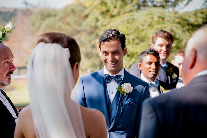 22 Beautiful Australian Wedding by Hilary Cam Photography