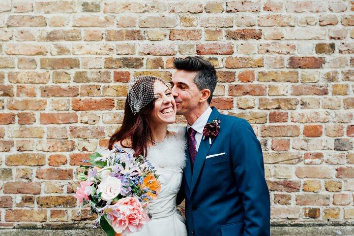 22 Intimate London Wedding By Babb Photo