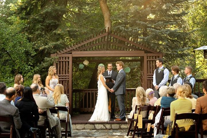 22 Mountain Wedding by Logan Walker Photography