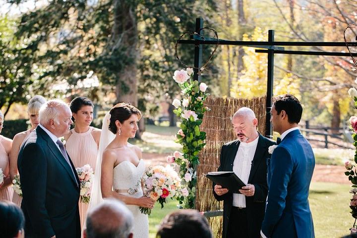 23 Beautiful Australian Wedding by Hilary Cam Photography