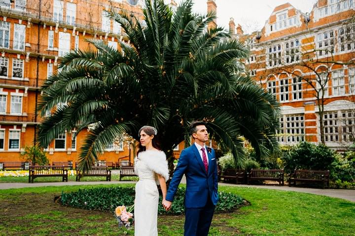 23 Intimate London Wedding By Babb Photo