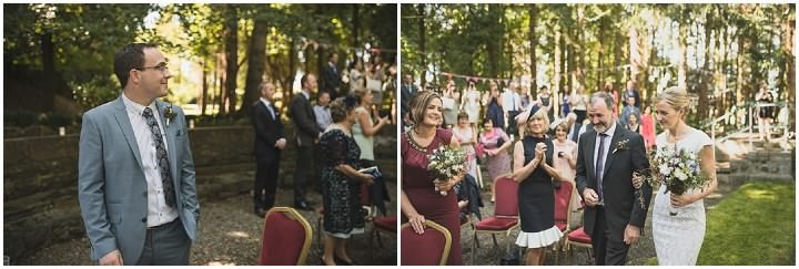 23 Woodland Wedding By Tomasz Kornas