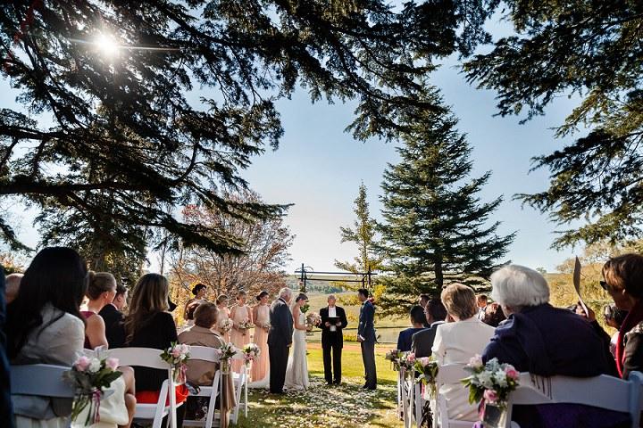 24 Beautiful Australian Wedding by Hilary Cam Photography