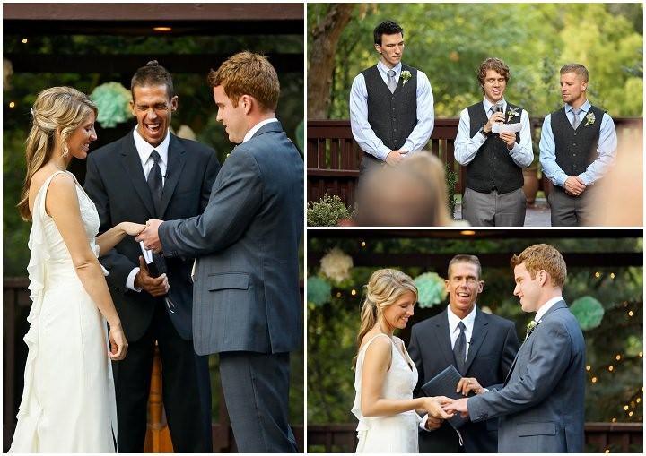 24 Mountain Wedding by Logan Walker Photography