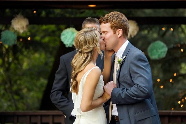 25 Mountain Wedding by Logan Walker Photography