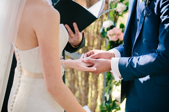 26 Beautiful Australian Wedding by Hilary Cam Photography