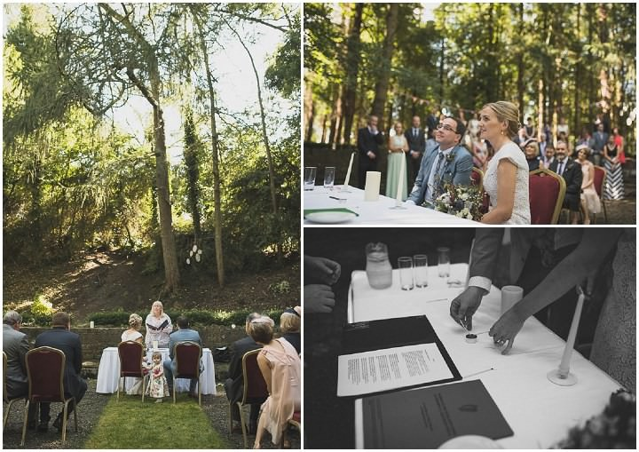 26 Woodland Wedding By Tomasz Kornas