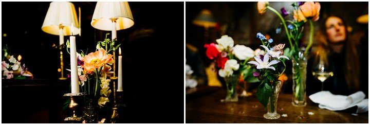 27 Intimate London Wedding By Babb Photo