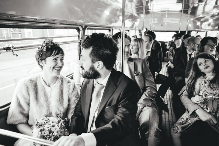 27 South London Wedding by Benjamin Mathers