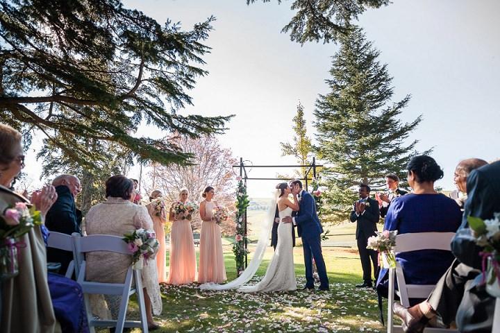 28 Beautiful Australian Wedding by Hilary Cam Photography
