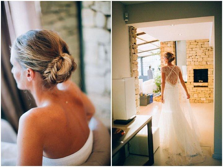 28 Boho Luxe South of France Wedding