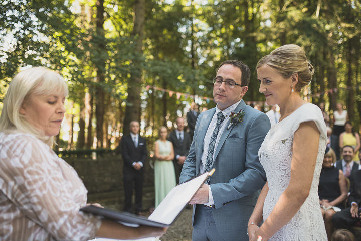 28 Woodland Wedding By Tomasz Kornas