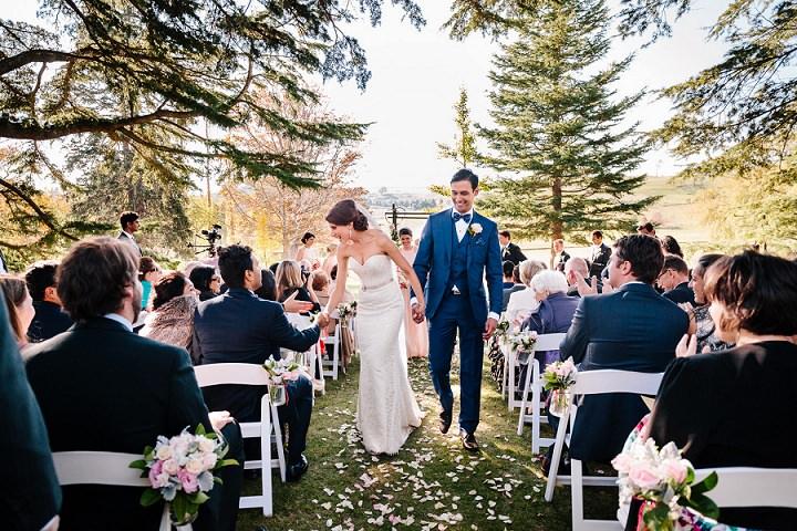 29 Beautiful Australian Wedding by Hilary Cam Photography