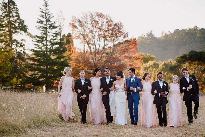 3 Beautiful Australian Wedding by Hilary Cam Photography
