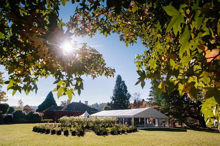 30 Beautiful Australian Wedding by Hilary Cam Photography