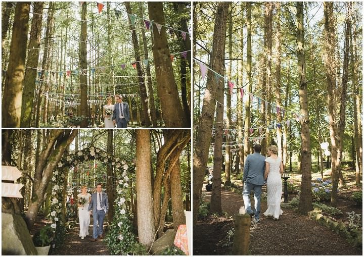 31 Woodland Wedding By Tomasz Kornas