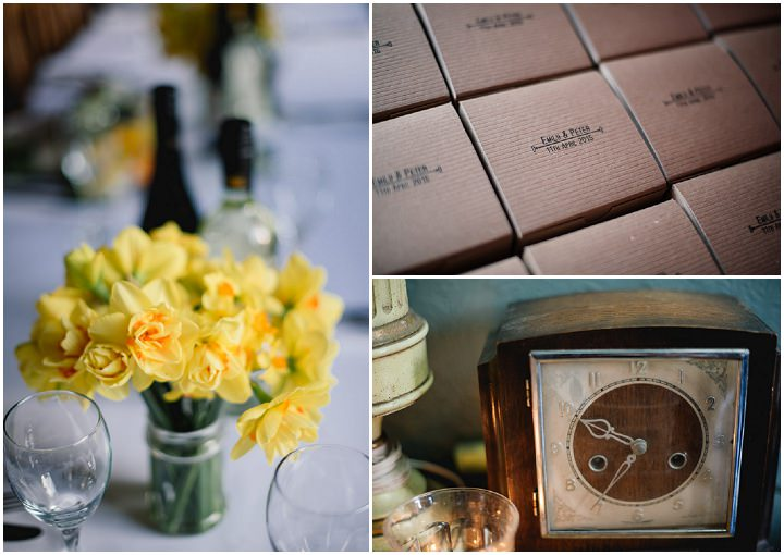 32 South London Wedding by Benjamin Mathers
