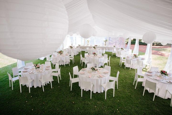 33 Beautiful Australian Wedding by Hilary Cam Photography