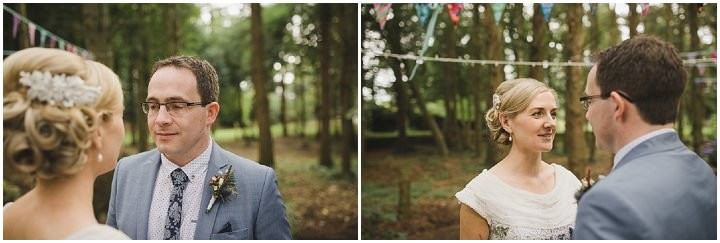 33 Woodland Wedding By Tomasz Kornas