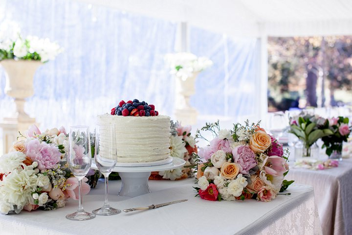 35 Beautiful Australian Wedding by Hilary Cam Photography