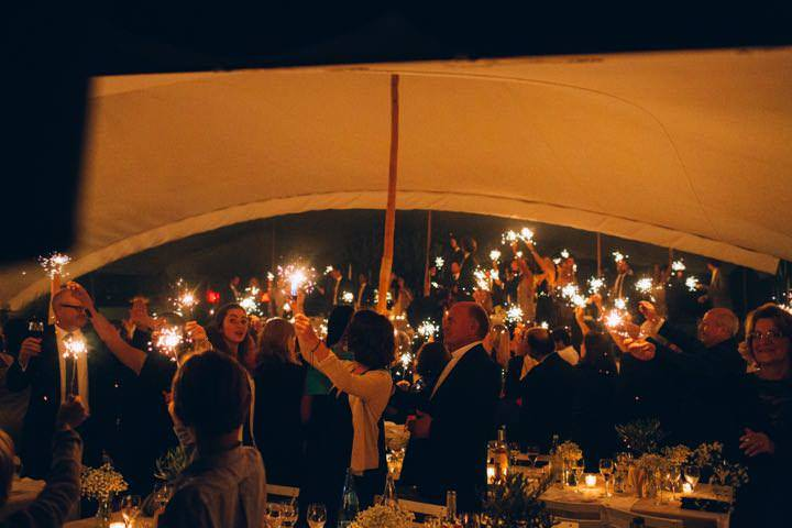 35 Boho Luxe South of France Wedding