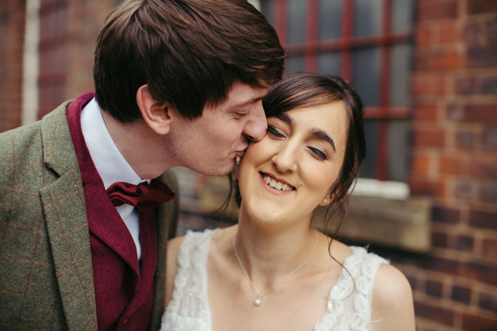 35 Eclectic Sheffield Wedding by Roar Photography