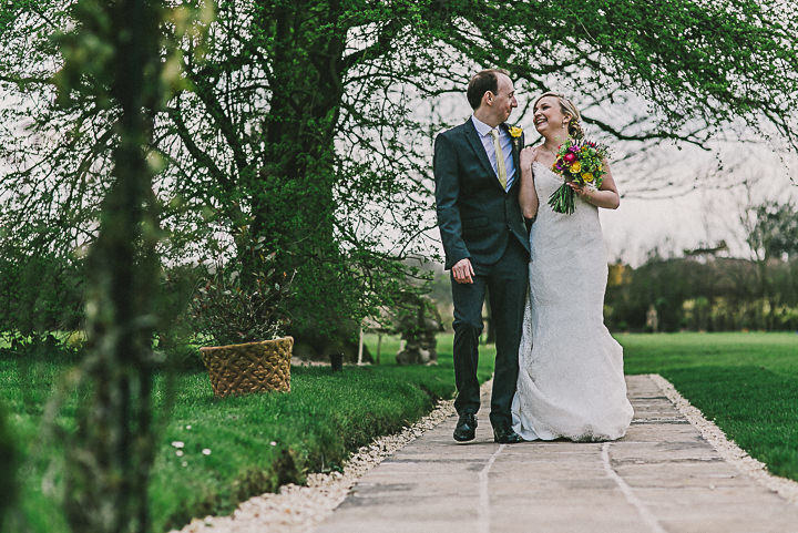 36 Easter Wedding by Darren Gair Photography