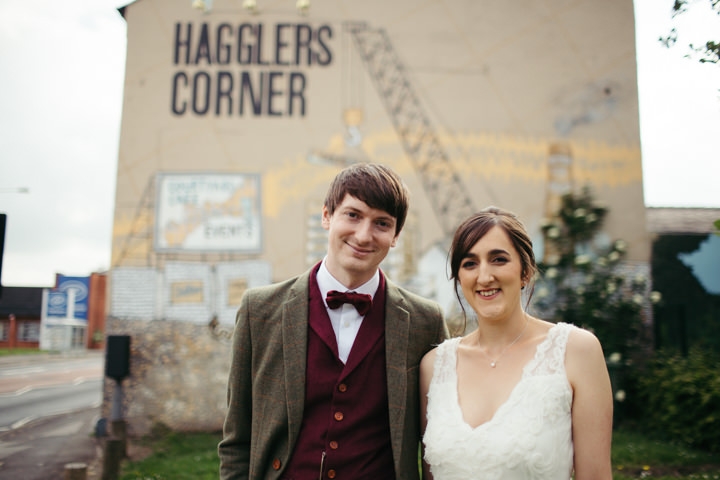 36 Eclectic Sheffield Wedding by Roar Photography
