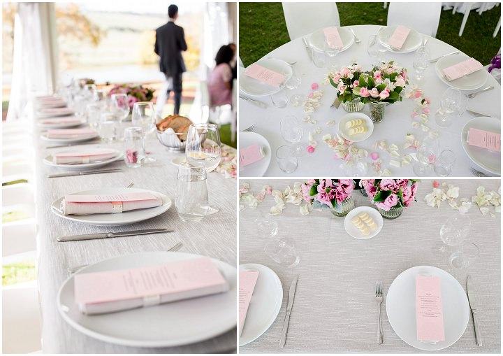 37 Beautiful Australian Wedding by Hilary Cam Photography