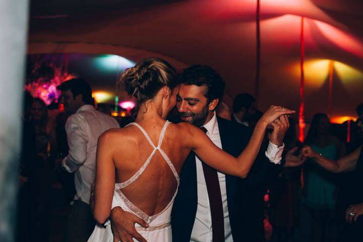 37 Boho Luxe South of France Wedding