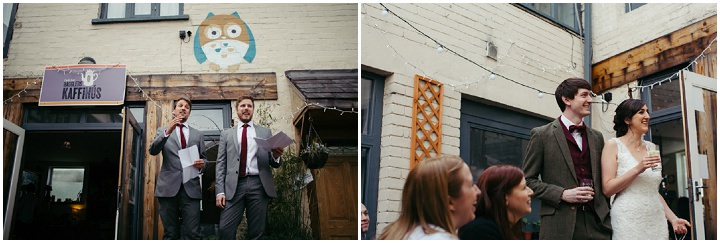 37 Eclectic Sheffield Wedding by Roar Photography