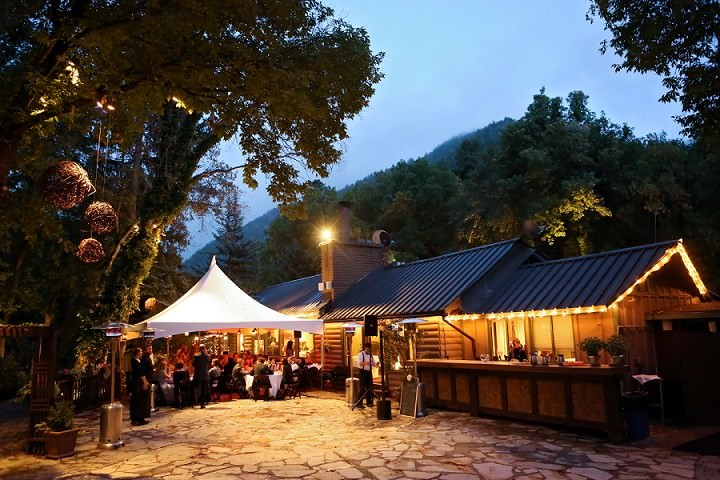 38 Mountain Wedding by Logan Walker Photography