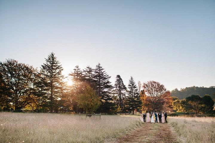 39 Beautiful Australian Wedding by Hilary Cam Photography