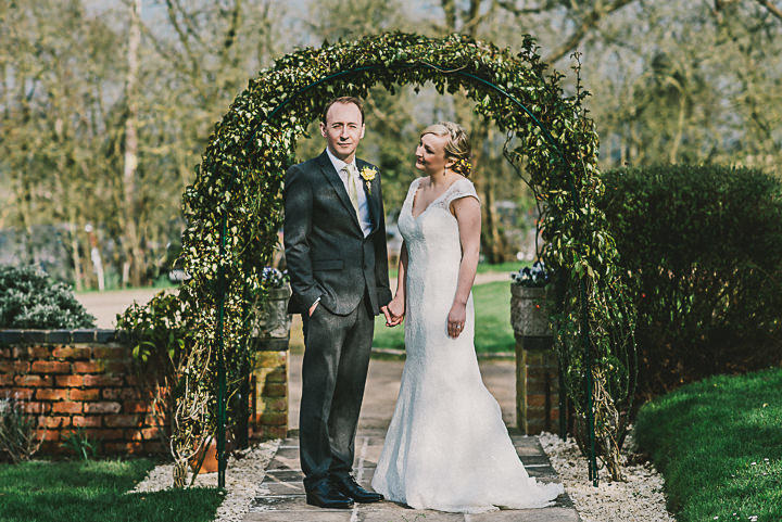 39 Easter Wedding by Darren Gair Photography