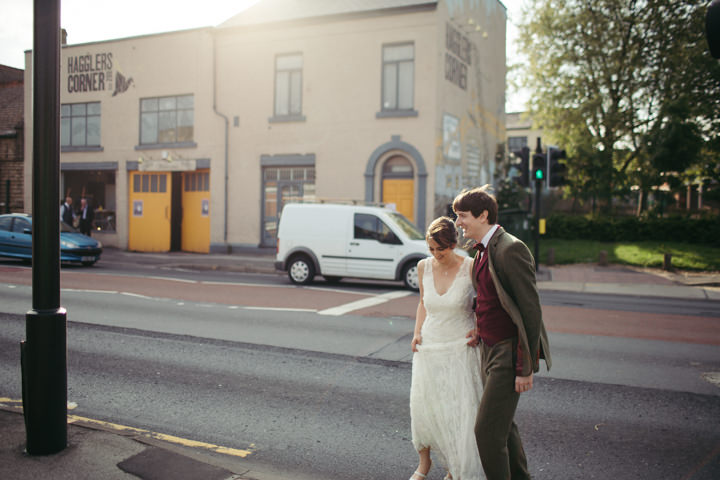 39 Eclectic Sheffield Wedding by Roar Photography