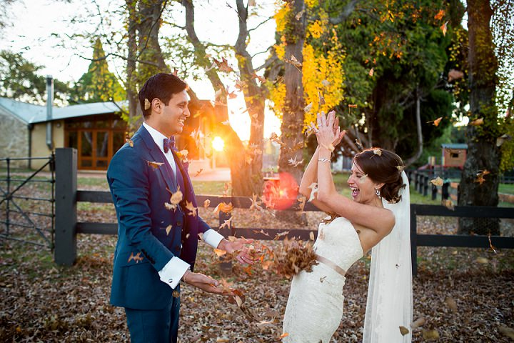 4 Beautiful Australian Wedding by Hilary Cam Photography